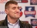 Боксера, побитого Кличко, обозвали