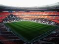 Донбасс-Арена претендует на звание лучшего стадиона в мире по версии Marca