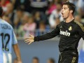 Малага - Реал 1:2. Видео голов матча чемпионата Испании