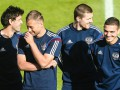 Сборная России попала в скандал еще до начала Евро-2016