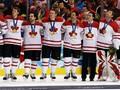 Канада - США - 3:2 ОТ