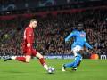 Ливерпуль - Наполи 1:1 видео голов и обзор матча Лиги чемпионов