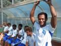 Динамо отправило летнего новичка обратно в Германию