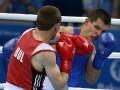 Украинец Виктор Петров - бронзовый призер Европейских игр