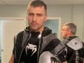 Гвоздик защитил титул чемпиона, победив Нгумбу техническим нокаутом