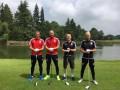 Тренер сборной Уэльса запретил Бэйлу играть в гольф и ездить на спорткарах