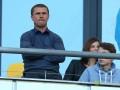 Главный тренер Динамо сходил на матч Металлиста в Лиге Европы (фото)