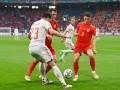 Уэльс — Дания 0:4 видео голов и обзор матча 1/8 финала Евро-2020