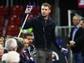 Вратарь Баварии провел первую за полгода тренировку с мячом после перенесенной травмы