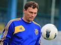 Вратарь сборной Украины: Главное - попасть на чемпионат мира в Бразилии