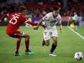 Бавария – Севилья: прогноз и ставки букмекеров на матч Лиги чемпионов