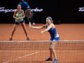 Надежда Киченок вышла во второй раунд парного турнира WTA в Испании