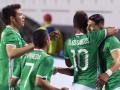 Прогноз на матч Мексика - Россия от букмекеров