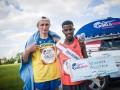 Wings for Life World Run: Украинец Евгений Глыва стал первым в Австрии