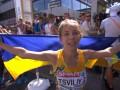 Украинка Цвилий выиграла серебро ЧЕ по легкой атлетике, установив национальный рекорд