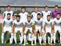 Динамо U-19 обыграло ПАОК и вышло в следующий раунд Юношеской лиги УЕФА