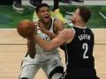 НБА: Бруклин уступил Милуоки, Даллас обыграл Майами