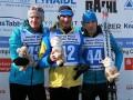 Министр молодежи и спорта Украины поздравил украинских паралимпийцев