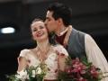 Итальянские фигуристы натанцевали золото на Чемпионате Европы (ФОТО)