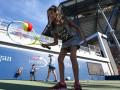 Неизвестный пытался похитить девочку на детском празднике US Open