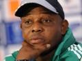 Тренера сборной Нигерии обвинили в расизме