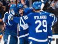 НХЛ: Монреаль победил Рейнджерс, Торонто по буллитам оказался сильнее Айлендерс