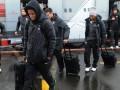 Матч Шахтера в Запорожье оказался под угрозой срыва