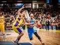 Сборная Украины добыла победу над Швецией в матче квалификации к ЧМ