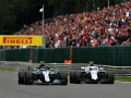 Гран-при Бельгии: онлайн-трансляция гонки Формулы-1