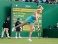 Надежда Киченок вышла в четвертьфинал парного турнира в Бирмингеме