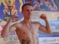 Капитан сборной Украины по боксу уступил дорогу в 1/4 финала британцу