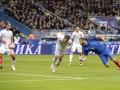 Товарищеские матчи: Франция обыграла Россию, Германия разгромила Италию