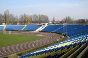Локомотив принимает первое крымское дерби