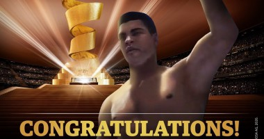 Мохаммед Али вышел в финал турнира eWBSS, нокаутировав Санни Листона