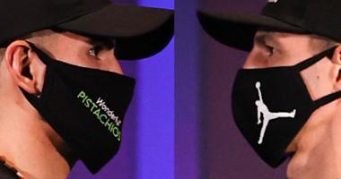 Постол - Рамирес: видео битвы взглядов