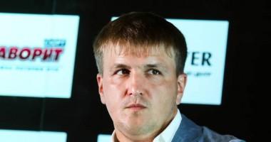 Красюк: Братья Кличко - законодатели моды в боксе на планете Земля для Украины