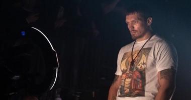 Усик готовится к дебюту в хэвивейте под руководством олимпийского чемпиона