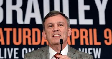 Первый тренер Майка Тайсона оценил текущую форму боксера