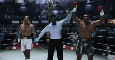 Майк Тайсон добыл шокирующую победу над Мохаммедом Али в финале турнира eWBSS