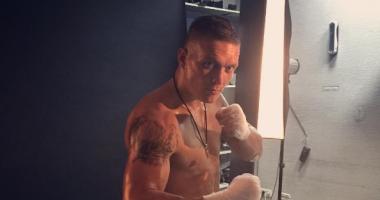 Усик хочет вступить в клуб Ломаченко и стать черепашкой ниндзя