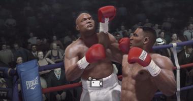 Тайсон нокаутировал Формана и встретится с Али в финале