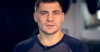 Денис Беринчик: путь к титульному бою