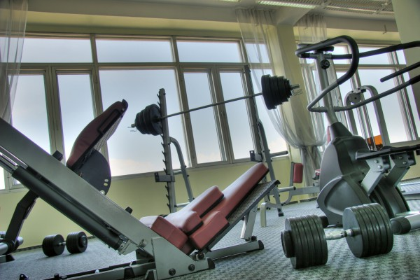 Качай мышцы эффективно