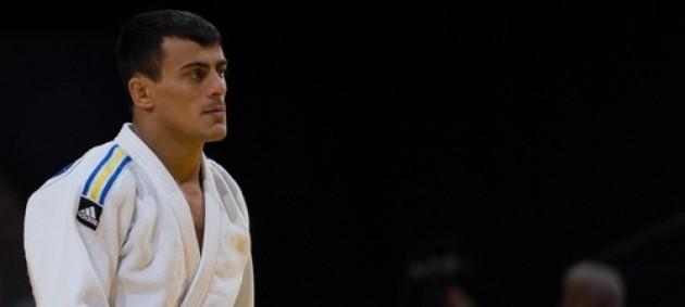 Зантарая завоевал бронзовую медаль чемпионата мира