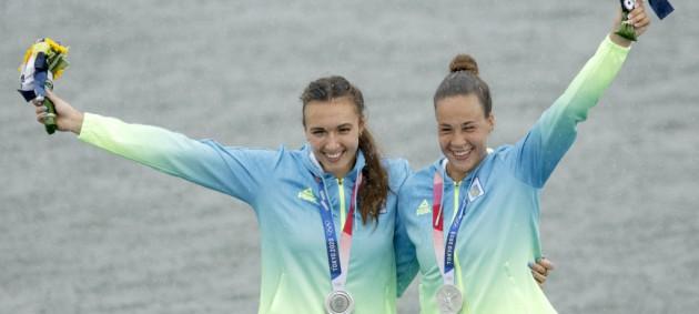 Лузан и Четверикова пробились в полуфинал ЧМ в каноэ-двойке на дистанции 500 м