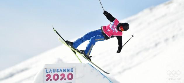 Украинец Коваленко завоевал бронзовую медаль на Юношеской Олимпиаде