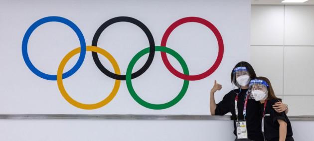 Япония потратила более 15 миллиардов долларов на организацию Олимпиады