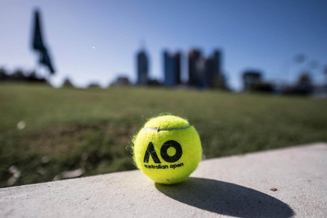 Australian Open-2017: Расписание и результаты матчей