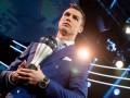 Роналду признали лучшим игроком года по версии ФИФА
