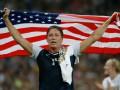 Лучшая футболистка мира побила мировой рекорд по забитым голам (ВИДЕО, ФОТО)